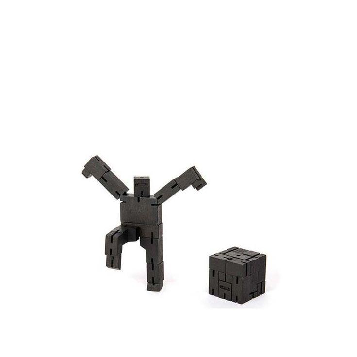 Cubebot Micro - Black – Kiitos living by design