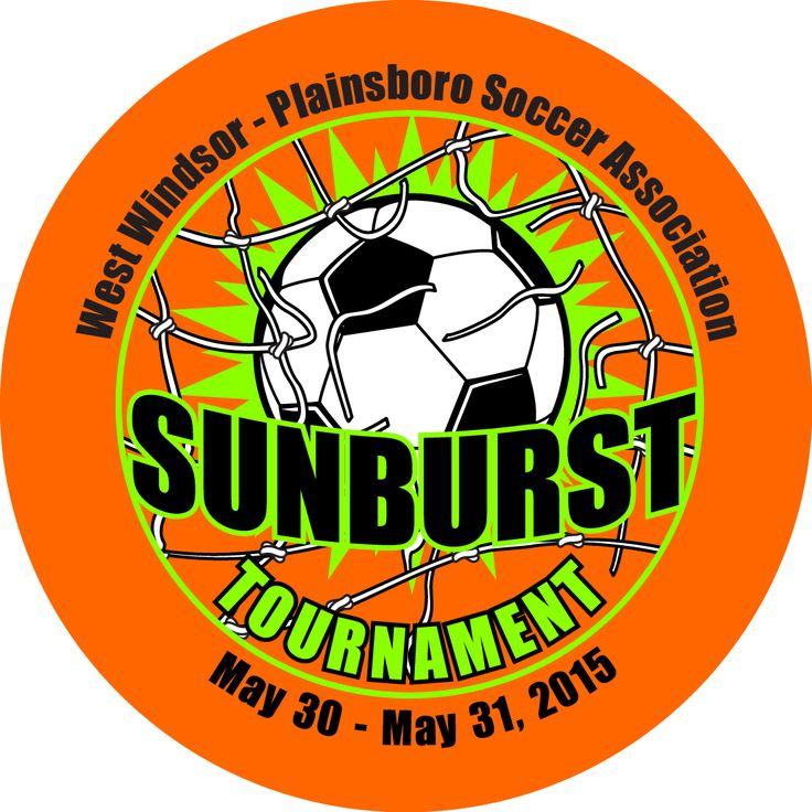 Sunburst Tournament West Windsor Plainsboro Soccer