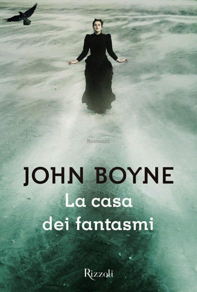 John  Boyne    La  casa  dei  fantasmi