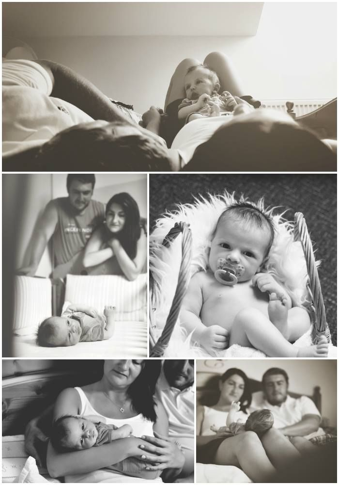 newborn lifestyle - Zanna Photography