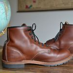 Red Wing Heritage Boots Wise Goods eBay store: High End Thrift