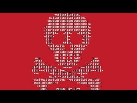 28.06.17 очередной вирус-вымогатель Petya, exPetr и WannaCry-  НОВЫЕ ВИР...