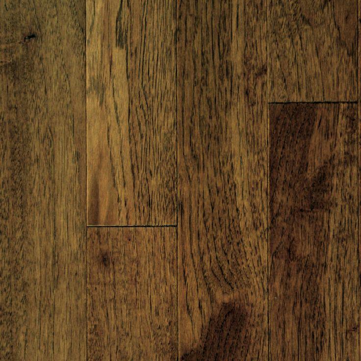 1000+ Ideas About Hickory Hardwood Flooring On Pinterest