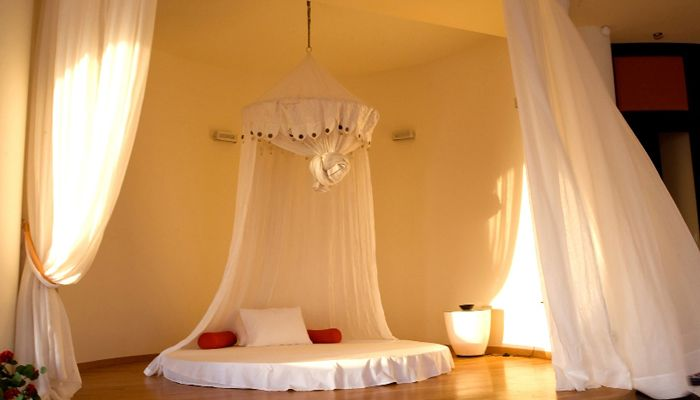 Villa Kirki, Tersanas, Chania: Make your holidays feel like a fairytale! View more & make a reservation: http://www.mysunnyescapes.com/svilla.php?id=1