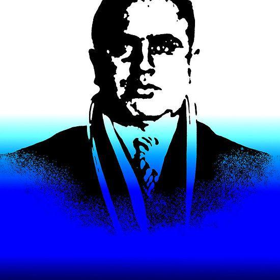 Al Capone, BLUE BEAT