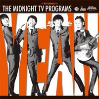 """400 BEATLESQUE Albums!___ ⬤ Sounds like A HARD DAY'S NIGHT: THE MIDNIGHT TV PROGRAMS, """"Yeah"""" (2013).___ ➜ Click the pic to hear the 2 MUSIC PLAYERS!"""