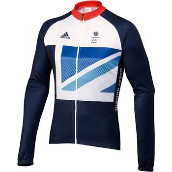 Team GB long sleeve jersey is impossible to buy right now, if anyone sees one for sale let me know!!