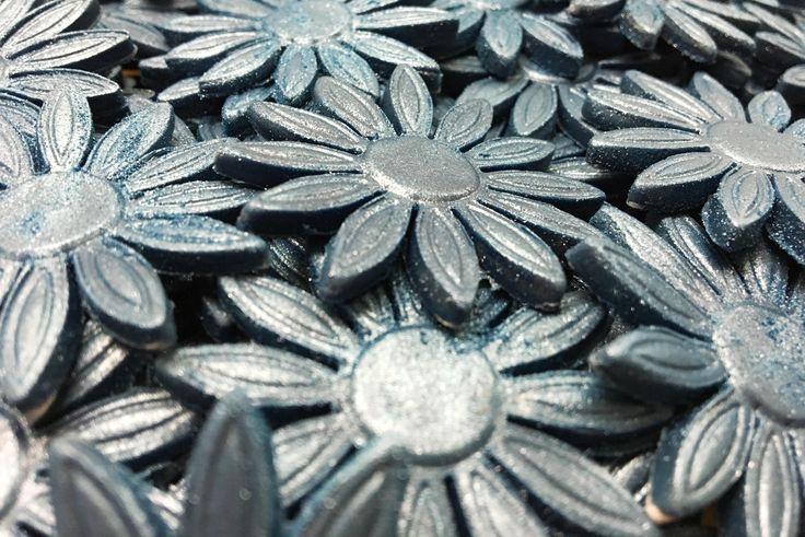 Das Hochzeits-Blumenmeer