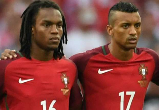 Nani: Sanches snubbed Man Utd for Bayern
