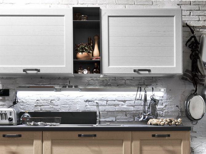 Oltre 25 fantastiche idee su Modello di cucina contemporanea su ...