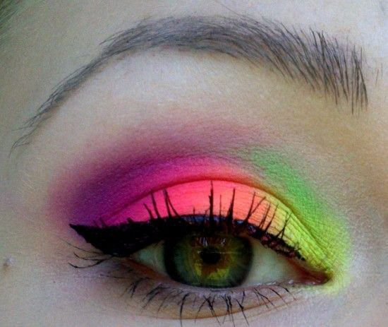 I Love Colour created by lyssa799 on Makeup Geek