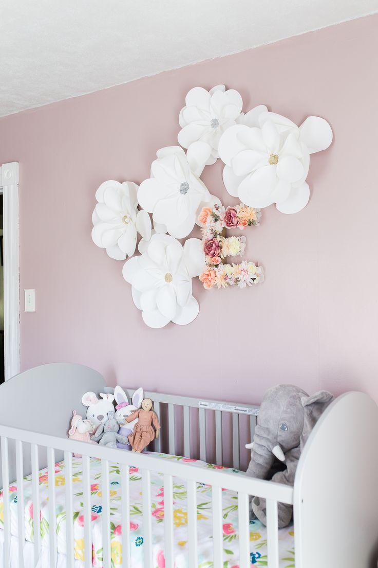 511 besten kinderzimmer in pastell bilder auf pinterest - Kinderzimmer pastell ...