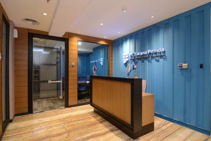 1000 images about office design on pinterest beijing for Office design jakarta
