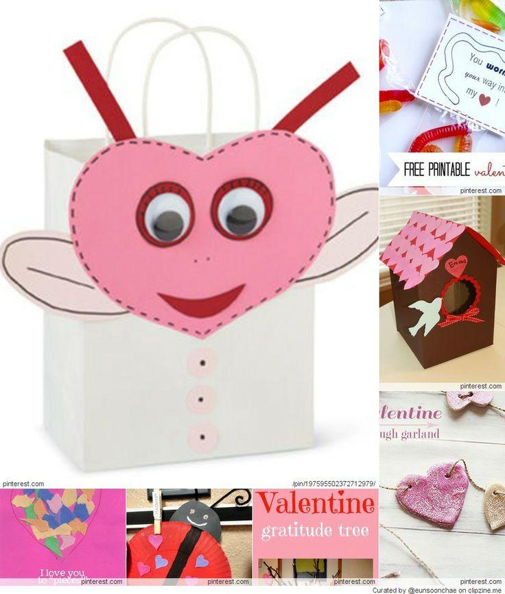 68 best Valentine\'s Day images on Pinterest | Valantine day ...