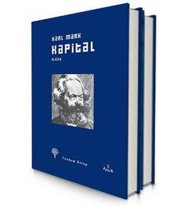 kapital seti  2 kitap takim  - karl marx - yordam kitap  http://www.idefix.com/kitap/kapital-seti-2-kitap-takim-karl-marx/tanim.asp