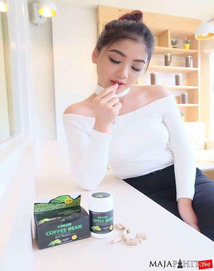 green coffee bean kapsul untuk menurunkan berat badan secara alami...green coffee bean kapsul isi 30sachet efektif membakar lemak...green coffe kapsul efektif