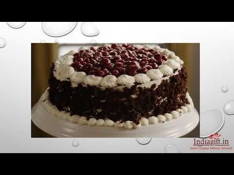 Online Cake Delivery In Pune By IndiaGift