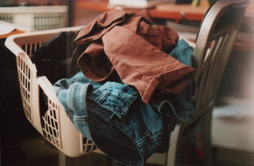 Strategies to Avoid Doing Your Laundry