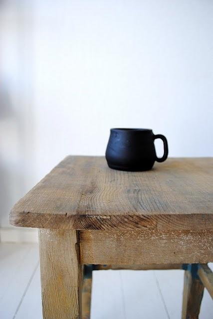 via moa og kaffekoppen