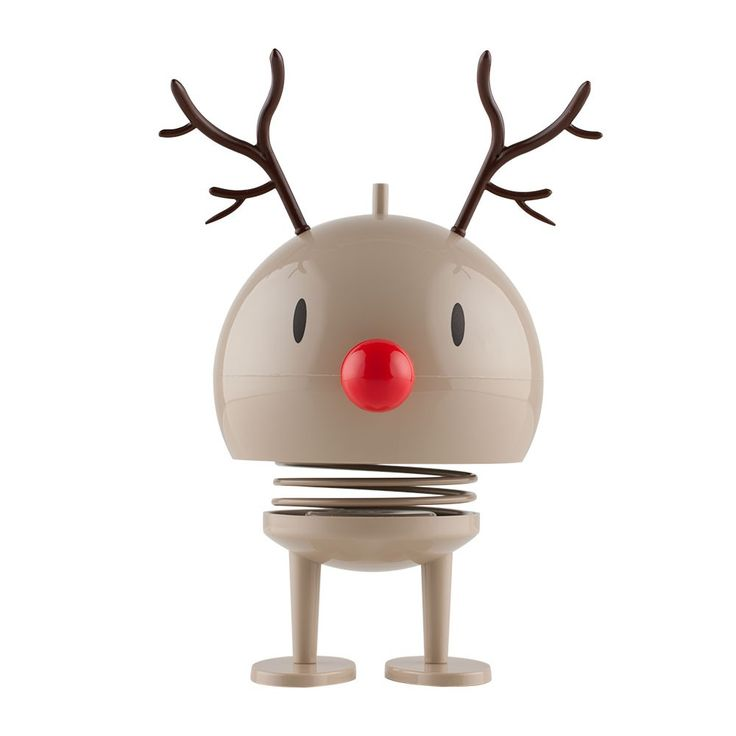 Reinder Bumble Rudolph