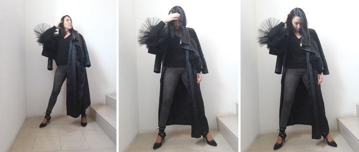 Moda no Sapatinho: o sapatinho foi à rua # 449 night