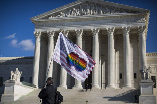 January 16, 2015- Supreme Court to Decide Whether Gays Nationwide Can Marry - NYTimes.com