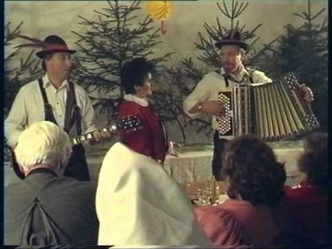 """""""Die Almvagabunden"""" ~  Bei uns geht's lustig zua ~ (Polka instr.)"""