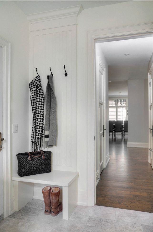 Small Foyer Colors : Best ideas about small entryway bench on pinterest