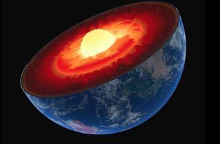 Planet Stars: Η επιφάνεια της Γης κινείται πάνω κάτω σαν γιο-γιο...