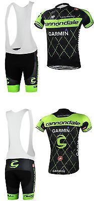 #Cannondale bicycle #cycling #jersey & bib shorts team kits sets new,  View more on the LINK: 	http://www.zeppy.io/product/gb/2/221814788717/