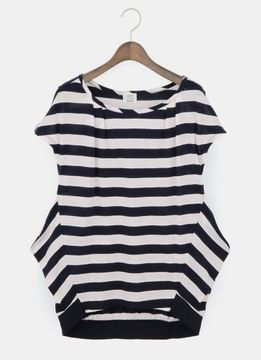 Modal jersey top / Shopstyle (ショップスタイル): PLST モダール混ドレープジャージーカットソー  - shopstyle.co.jp