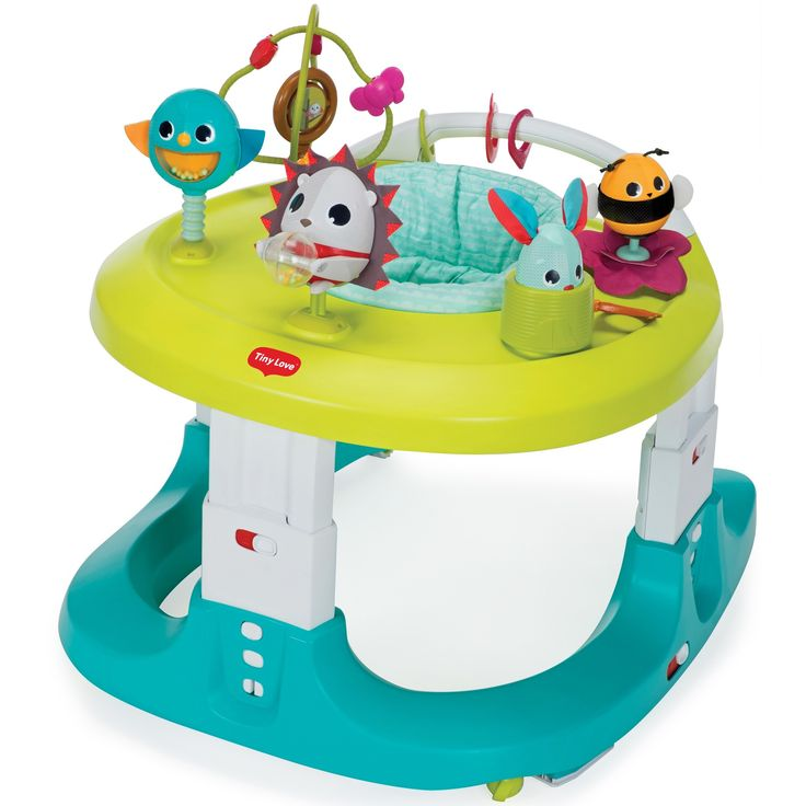 Tiny Love 4 In 1 Here I Grow Mobile Activity Center Meadow Days
