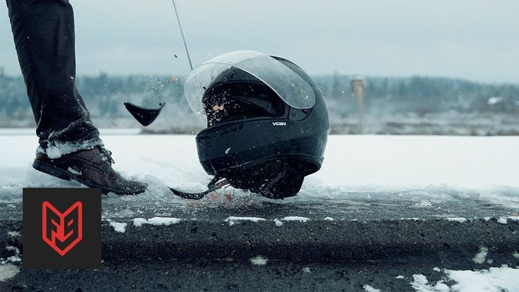 Dangerous Secrets of the DOT Helmet Standard