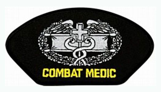 #Embroidered #Patch #Combat #Medic #USA #Army #Military #Veteran #Hat #Jacket #Biker #eBay