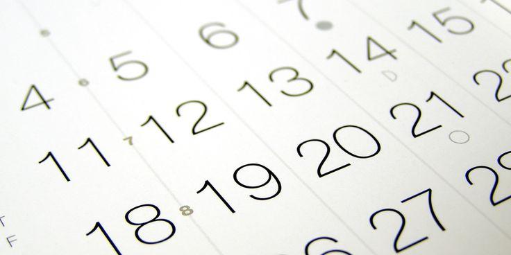 Calcular diferencia de dos fechas.