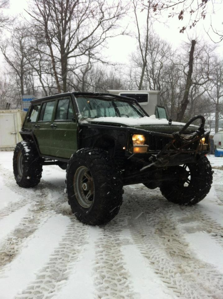 98 Best Xj Images On Pinterest Jeep Truck Jeep Jeep And