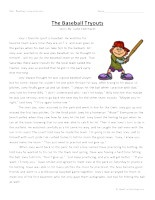 FREE Fourth Grade Reading Comprehension Worksheets~ Lots of different topics and tests.
