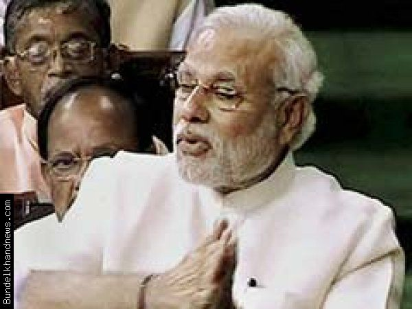 Hope and aspirations of the people elected Mr Narendra Modi