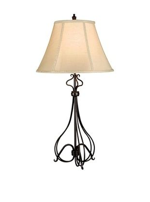 45% OFF Design Craft Chiavari Table Lamp