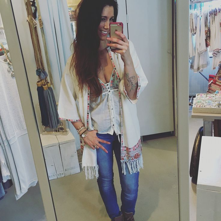 ↢ Boho Style ↣ So much love for this ♡♡♡ Love too see you at ☽☾Las Lunas ✗✗✗