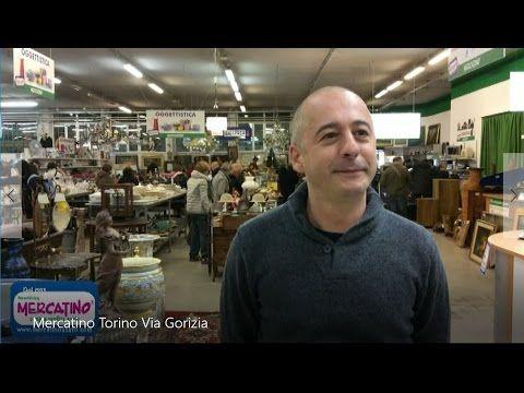 #Mercatino #Torino Via Gorizia | Il Mestiere Più Bello che C'èIl Mercatino Torino Via Gorizia ci racconta #ilMestierePiùBelloCheCè Scopri come farlo anche tu su http://www.mercatinousato.com/apri-franchising