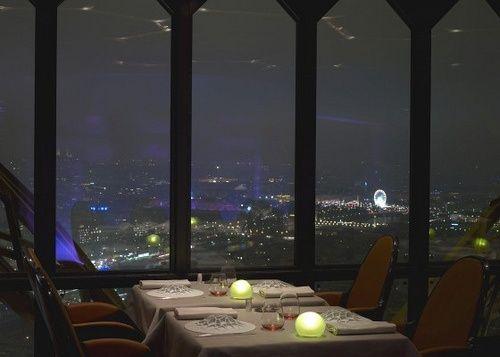 die besten 20+ restaurant tour eiffel ideen auf pinterest
