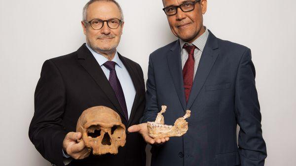 Les plus anciennes traces d'Homo sapiens jamais découvertes remontaient à 200.000 ans. Mais sur le site marocain de Jebel Irhoud, les chercheurs viennent de repousser cette limite.