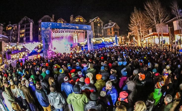 See Who's Going to Vail Snow Daze in Vail, CO! Check out the 2016 lineup, tickets & vendors, and read ratings & reviews. Join our festival community.