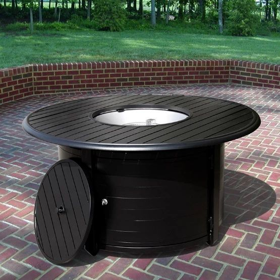 17 Best Ideas About Gas Fire Pits On Pinterest Natural