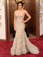 Jenna Dewan-Tatum @ Oscars 2014  - De jurken die je MOET zien @ de Oscars 2014