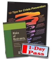 Nonviolent Crisis Intervention Training Free Training Resources | CPI