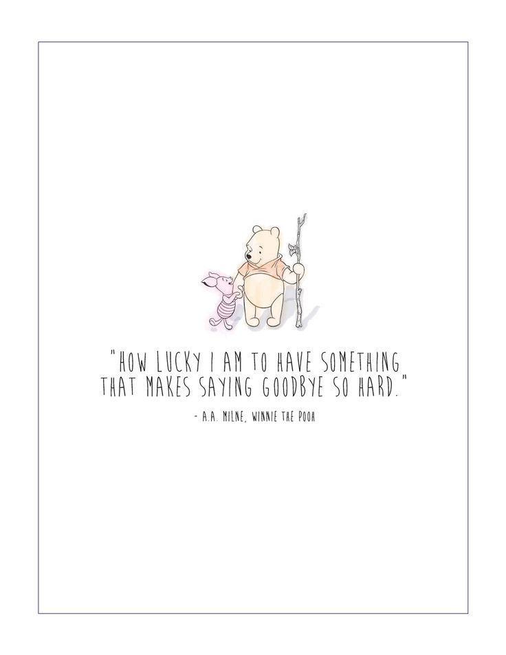 Free Winnie The Pooh Printable Free Pooh Printable Quotes Winnie Printable Quotes Winnie In 2020 Pooh Quotes Winnie The Pooh Quotes Baby Quotes