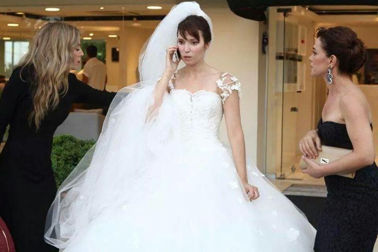 видение сельма эргеч фото свадьбы может сильно повлиять