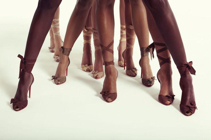 Women's Designer Shoes - Christian Louboutin Online Boutique